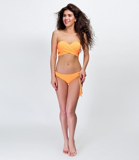 Куп раз бандо вн чаш центр перекр/хип  кисточ SEAFOLLY (36, манго) - 3338