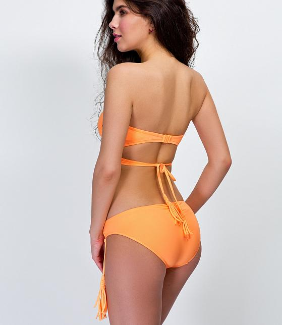 Куп раз бандо вн чаш центр перекр/хип  кисточ SEAFOLLY (36, манго) - 3337